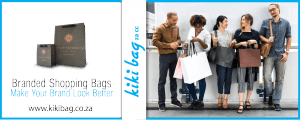 Men and Women Holding Shopping Bags